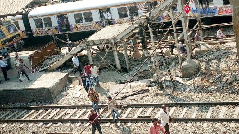 रेलवे की लापरवाही से गयी युवक की जान