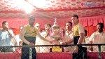Mangalmurti XI wins Mahim Cricket tournament