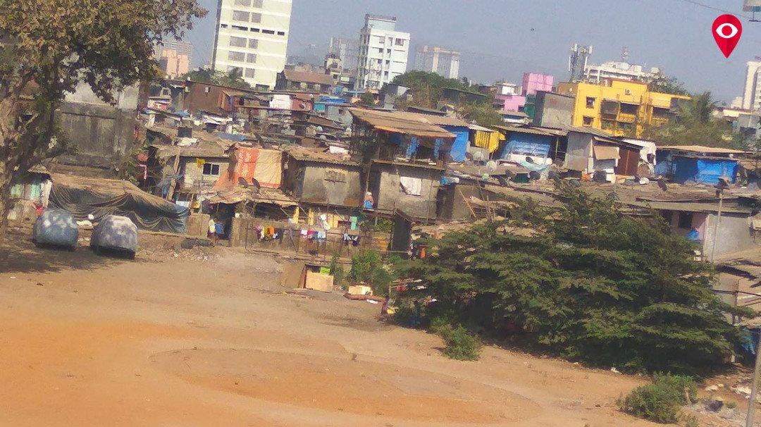 Mrudung Acharya Play ground in Mahim is of no use to kids