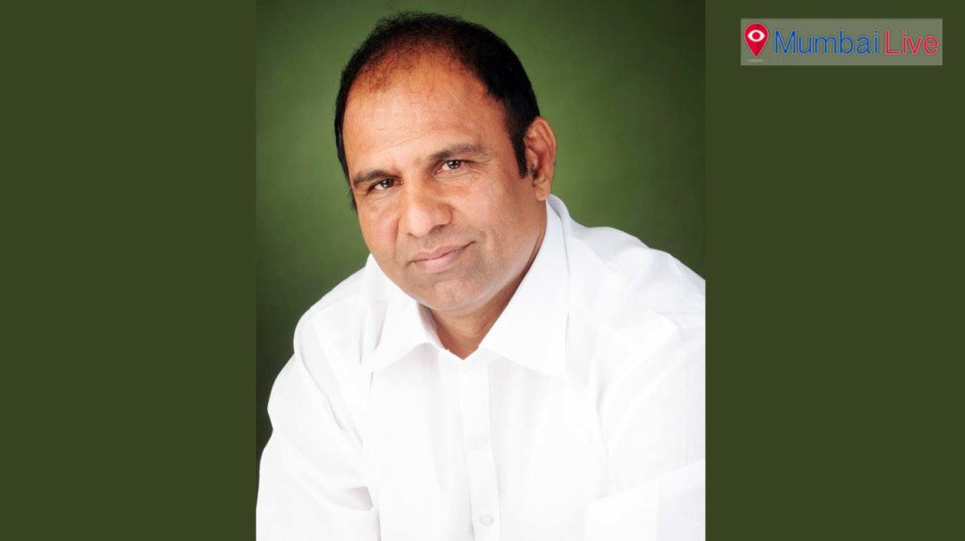 Congress suffers jolt in Malad