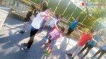 मालाडमध्ये मस्ती फेस्टिव्हलचं आयोजन