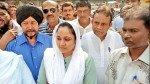 Malik Pariwar goes to the polls