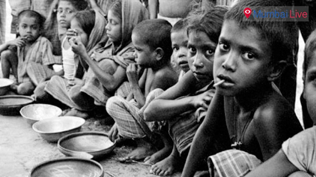 Mumbai leads state in child malnutrition cases