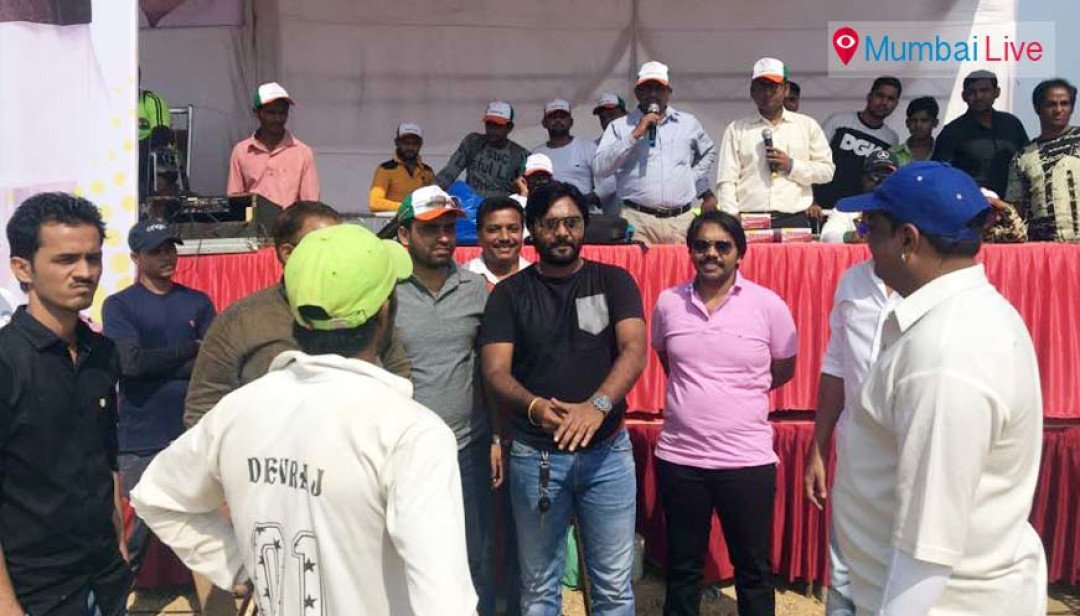 Mala Premium cricket league kick-starts