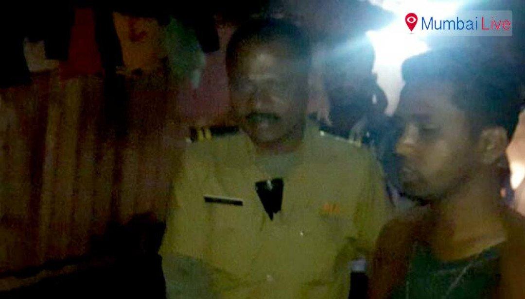 History sheeter nabbed in Malwani