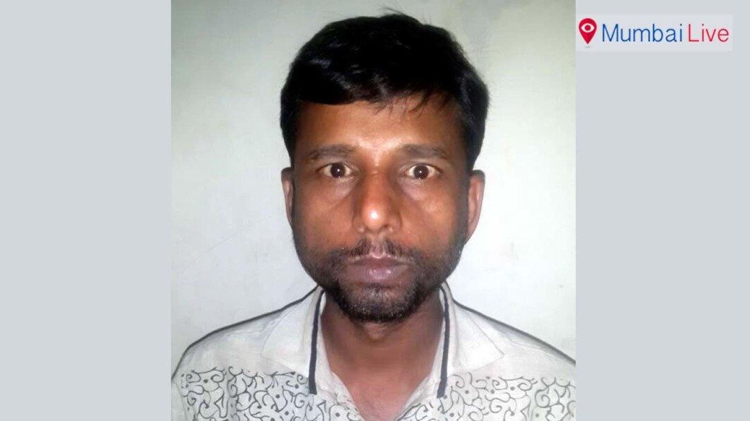 96 केस में नामजद आरोपी गिरफ्तार
