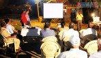 Wadala RPF promotes peace