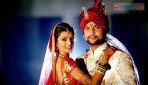 Mayuri Deshmukh's wedding