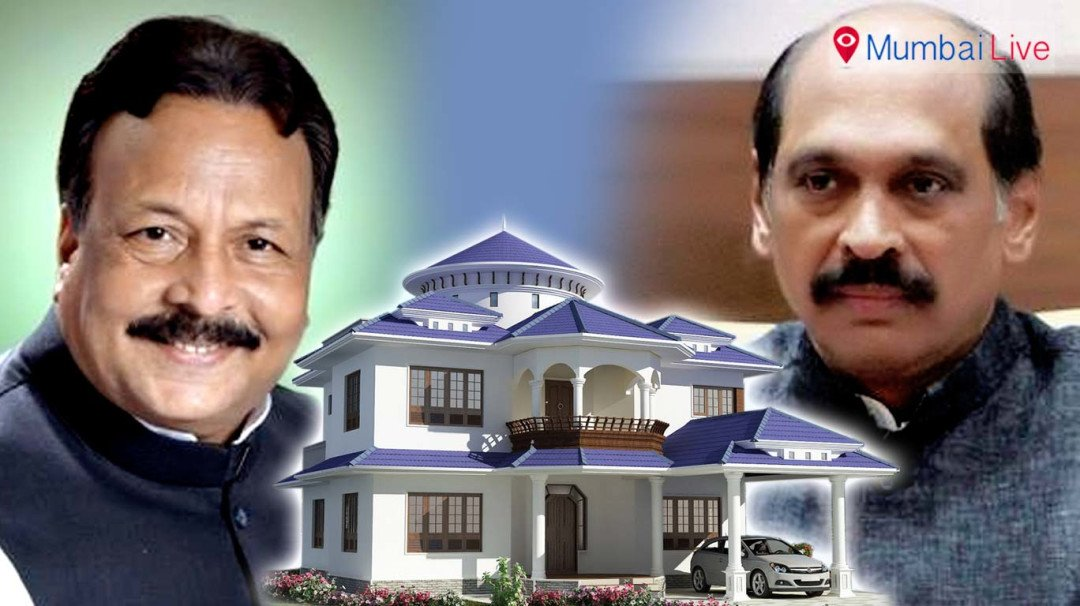 Manikrao Thakre fights for C 3 bungalow