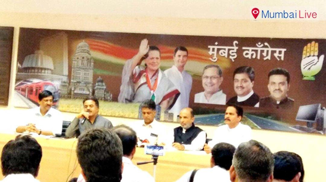 Will Modi or Fadnavis become Mayor, asks Congress