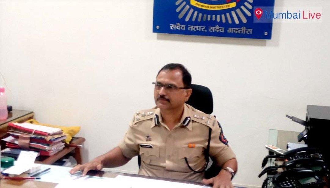 Mankhurd police busts kidnapping gang