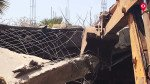 BMC razes unauthorised bungalow in Manori