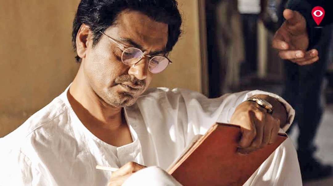 Manto makes a mark at Cannes