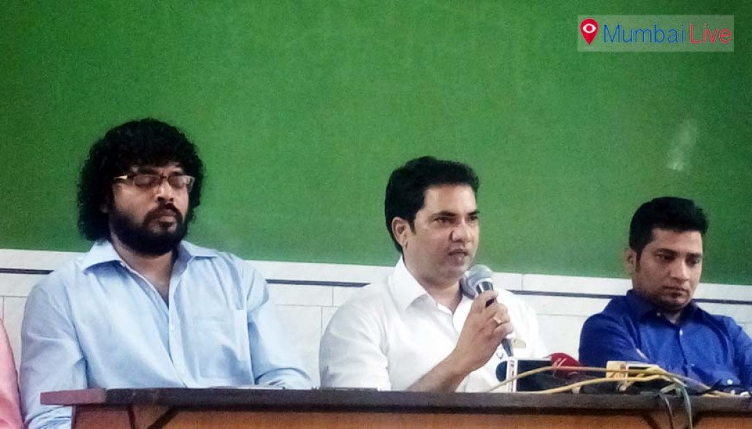 Maratha Kranti morcha attacks state