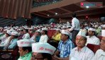 Maratha Samnvay Samiti's meet