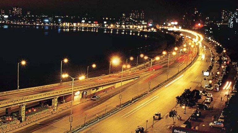 Marine Drive- Mumbai's go-to road