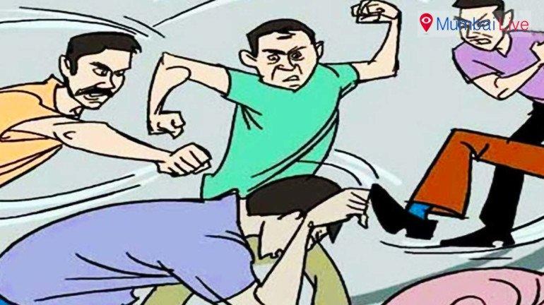 Fight over CCTV set up, Kandivali police lodges complaint