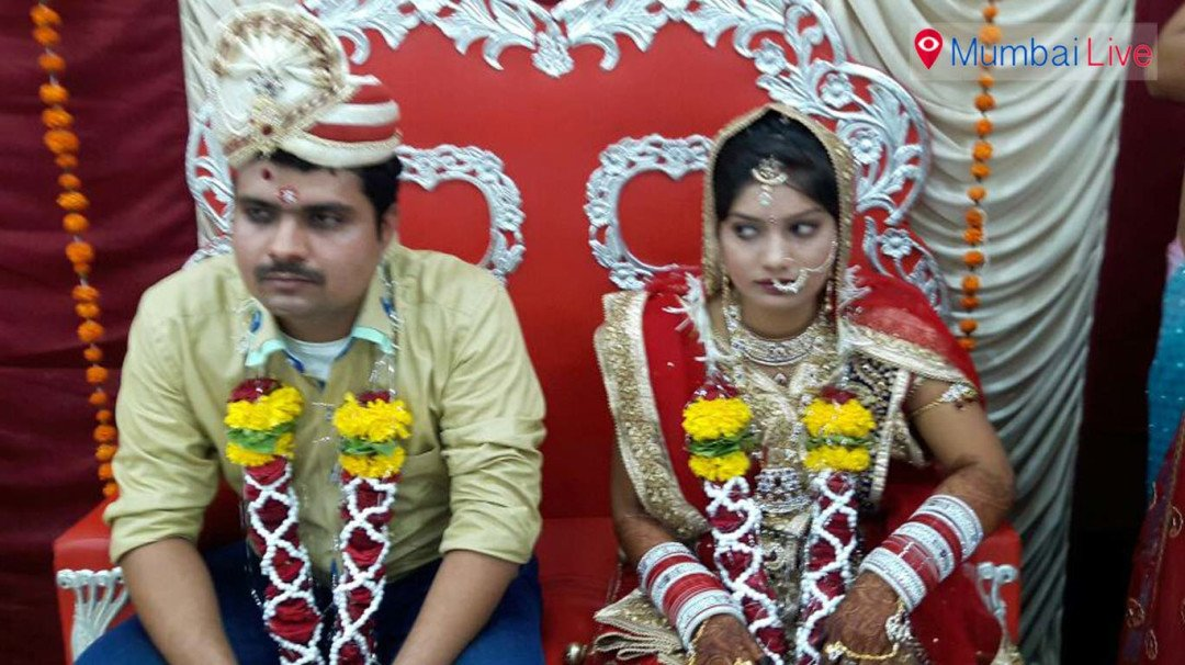 In-laws abscond after trying to kill daughter in law over dowry demand