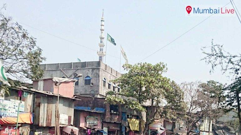 Maulana found dead in mosque
