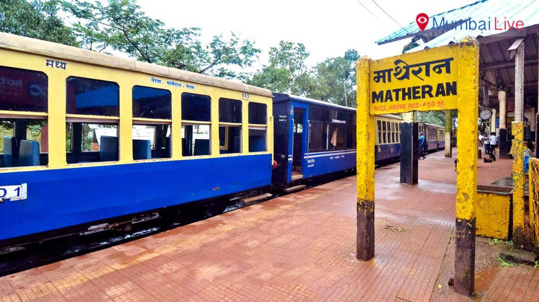 Matheran, Neral, Lonavala railway stations to get facelifts