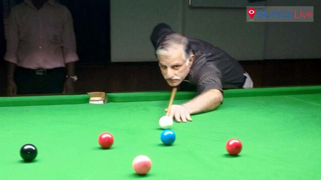 Matunga Gymkhana Open Handicap Snooker Tournament 2017