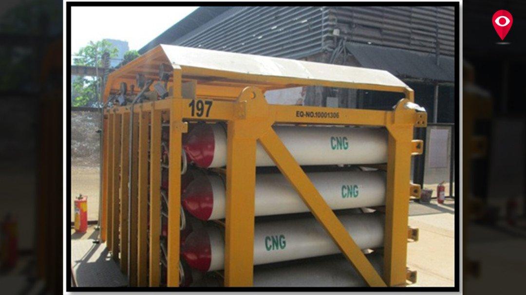 धातु काटने के लिए मध्य रेलवे करेगा प्राकृतिक गैस का इस्तेमाल