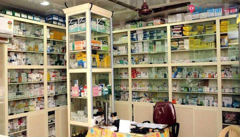 औषध विक्रेते अडचणीत