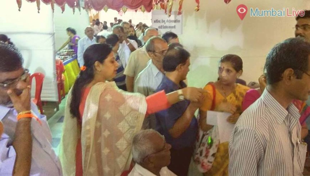 Medical Camp to combat Dengue
