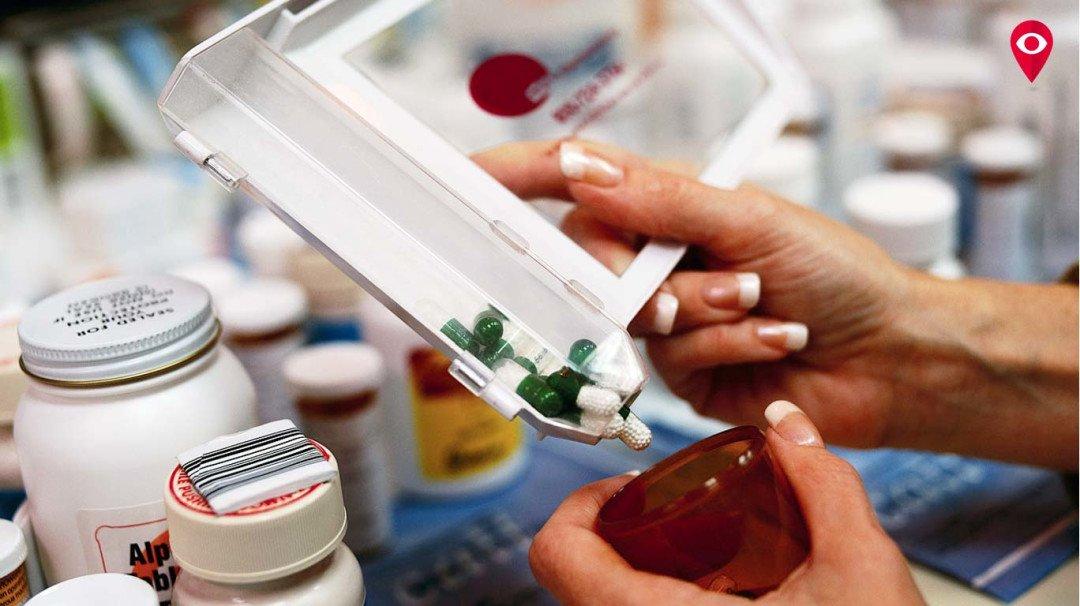 ...तो कंपनियों को दे दवाई निर्माण की इजाजत।