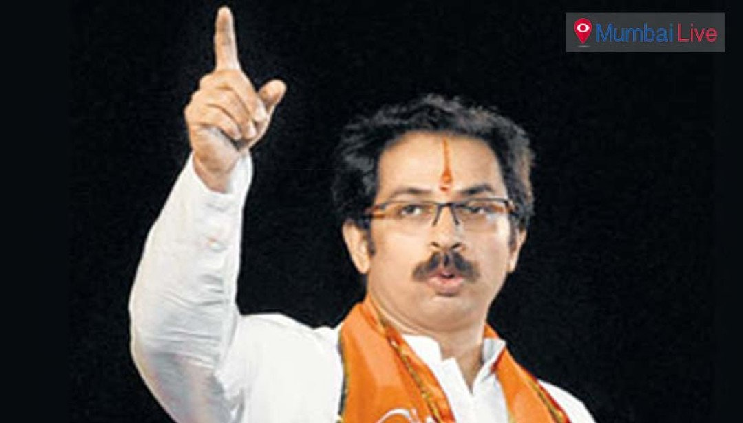 Where there is Shivaji, there will be Shiv Sena