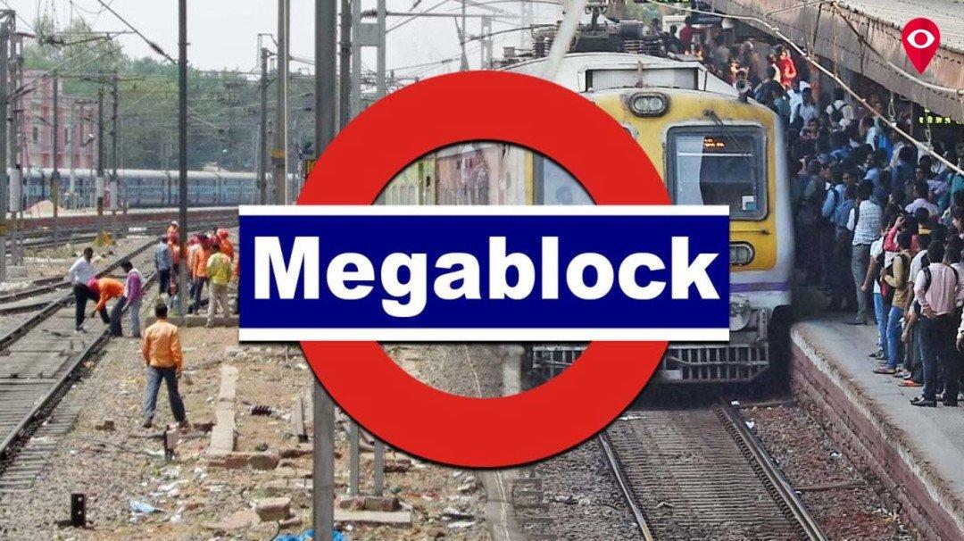 Brace up for mega block on Sunday
