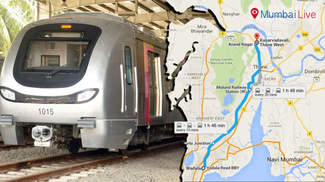 Metro-4 likely to be extended up to GPO