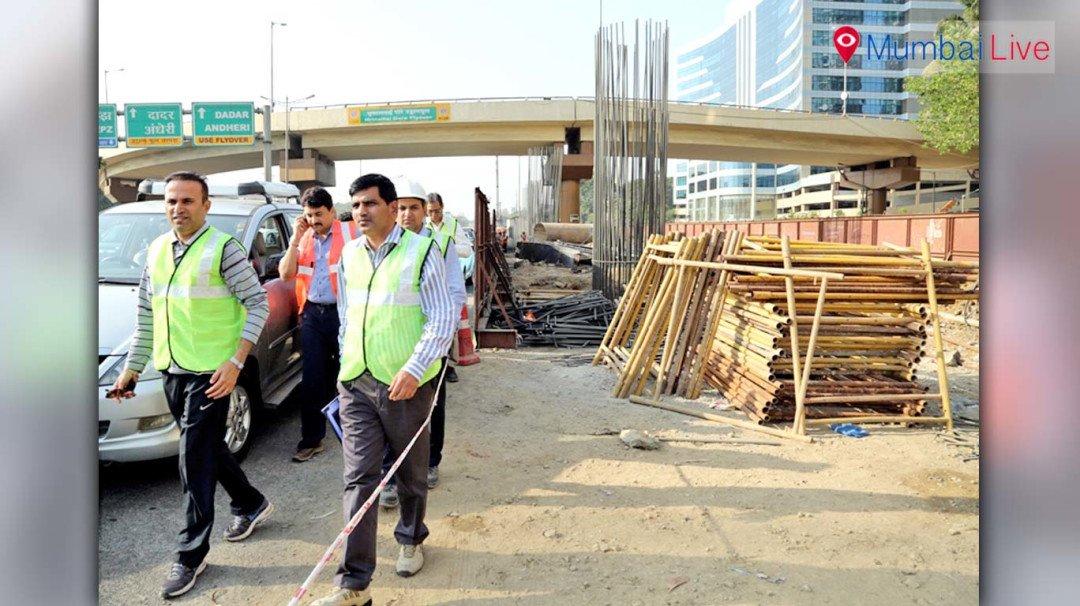 मेट्रो कार्य की वजह से नहीं होगा ट्रैफिक जाम