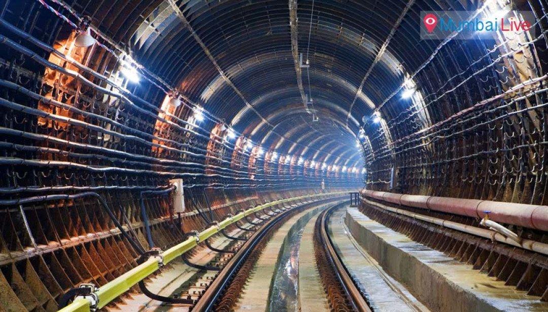 Metro-3 kick-starts