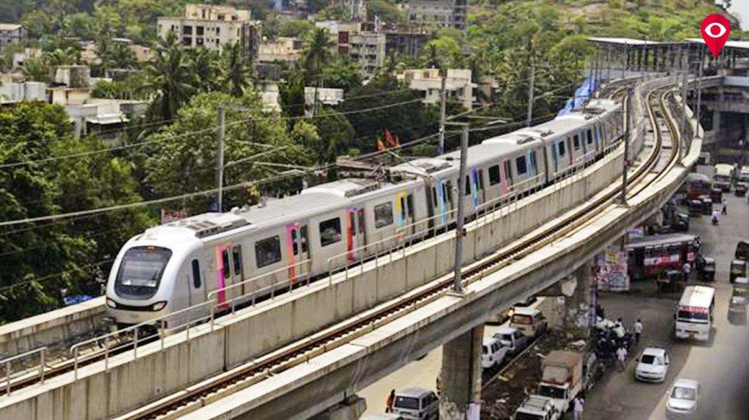 मेट्रो 4 और मेट्रो 2ब के लिए दस कंपनियों ने जताई इच्छा