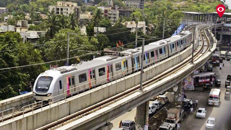 10 companies show interest to take up the project work of Metro-4 and Metro 2 B