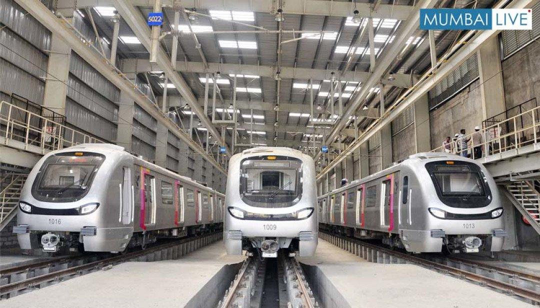 More Metros for Mumbaikars
