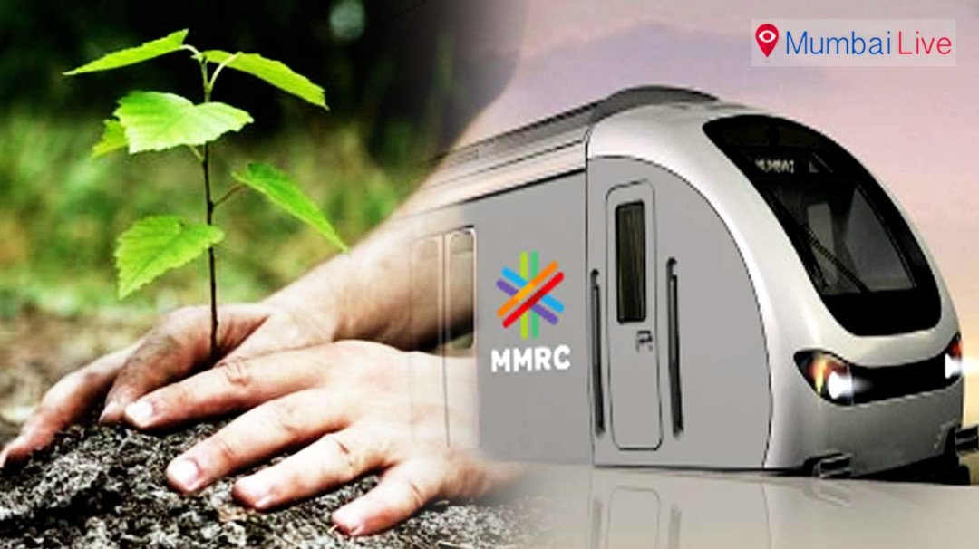 MMRC to plant 25,000 saplings to get Metro 3 project running