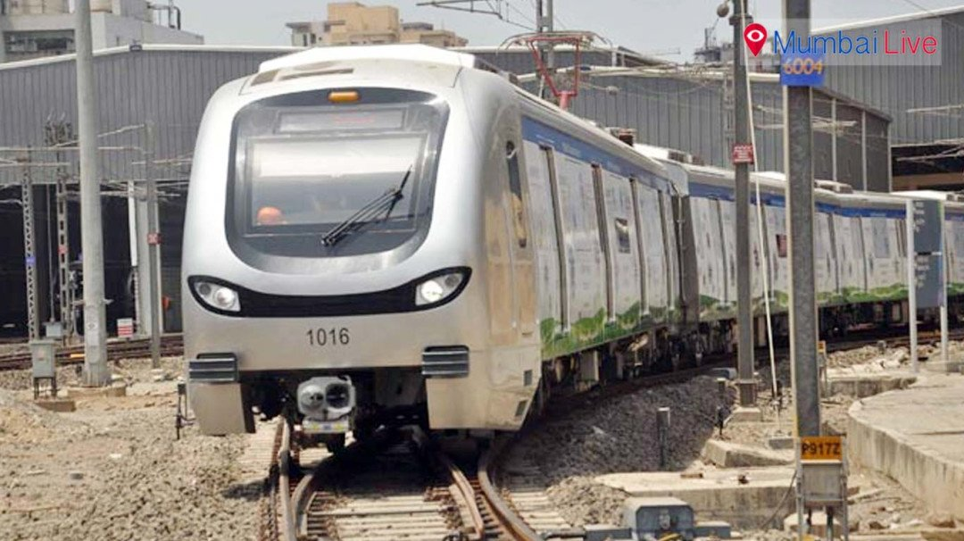 8 compartments Metro will dash in Colaba-Bandra-Seepz route