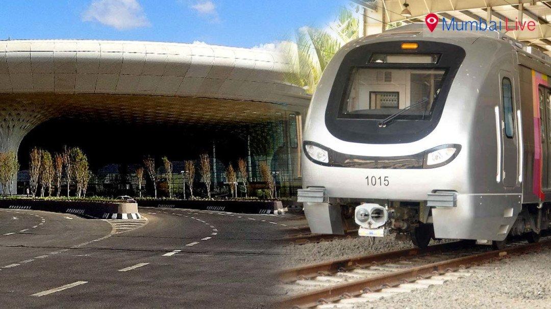 MMRDA to extend Metro 7 and Metro 4 routes