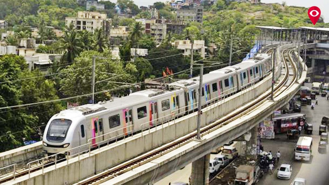 State Government spends Rs 84,527 crore for 190.08 km Mumbai Metro Network