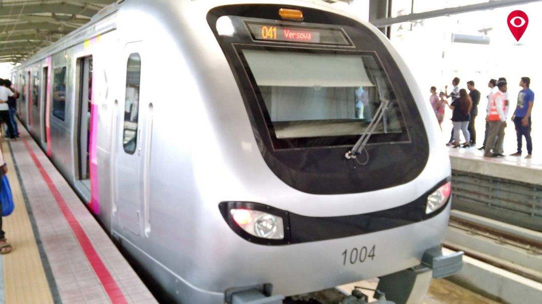 मेट्रो रिटर्न टिकट में 5 रूपये की वृद्धि