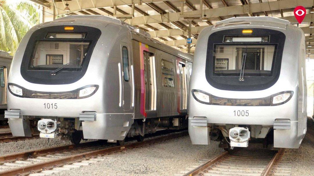 मेट्रो कारशेडचे आरक्षण वगळून विकास आराखडा मंजूर