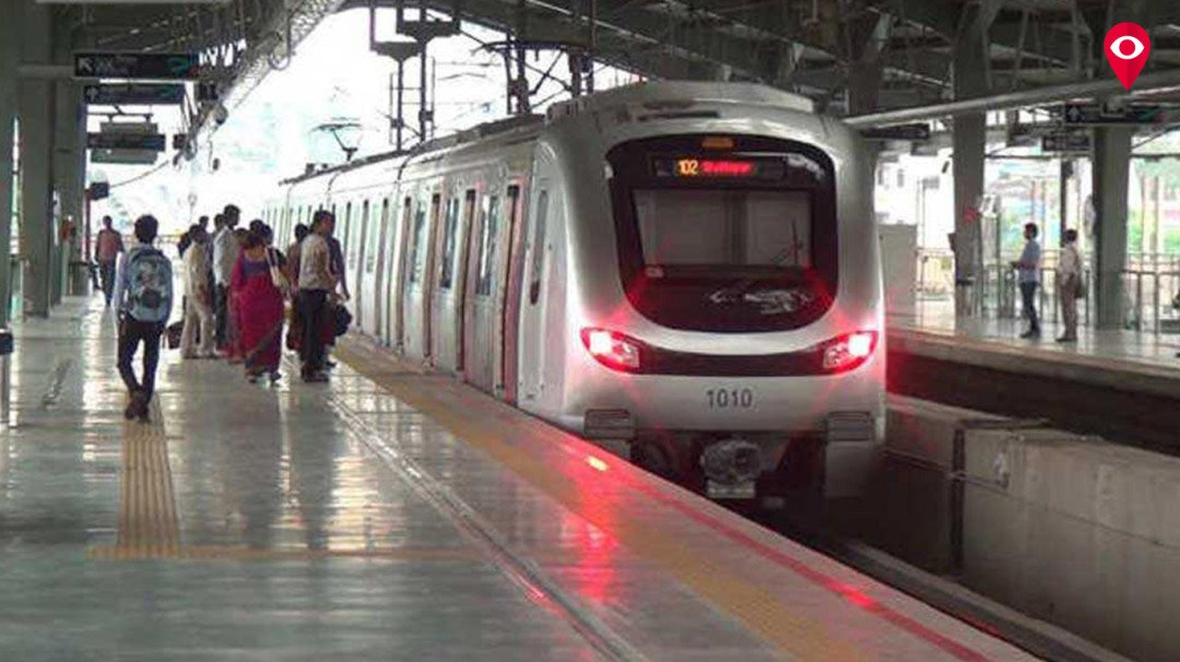 Tender for metro coaches to be released soon