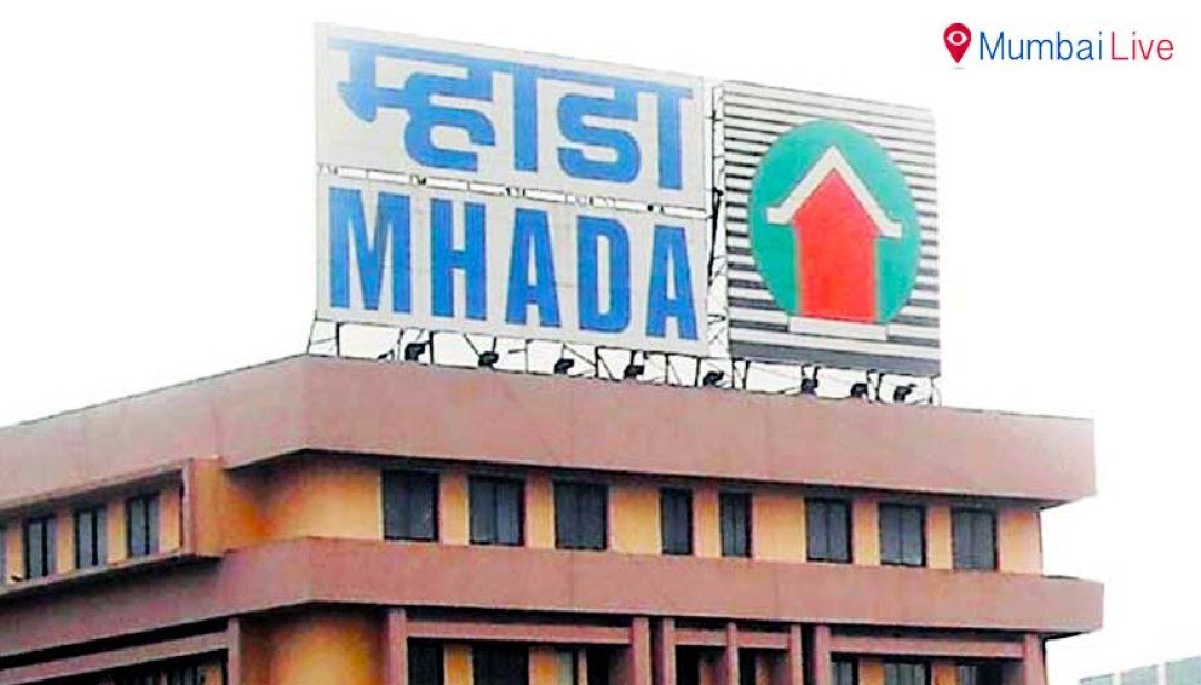 MHADA buildings to be redeveloped