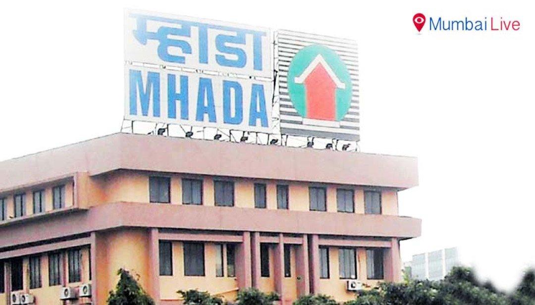 Mumbai Live Impact- MHADA acts