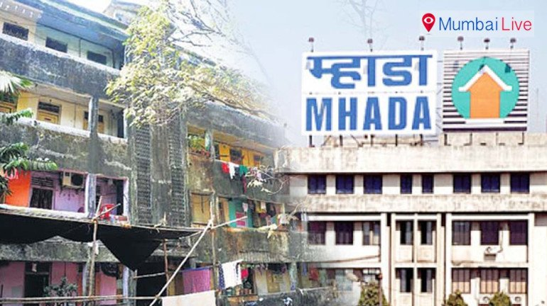 Happy news for Mhada residents