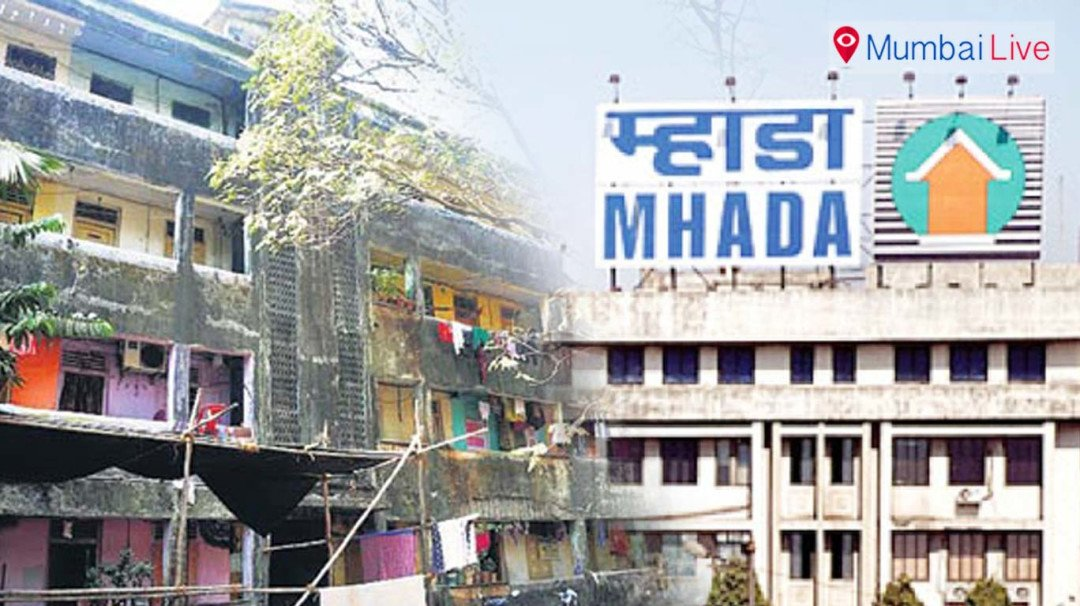 Happy news for Mhada residents
