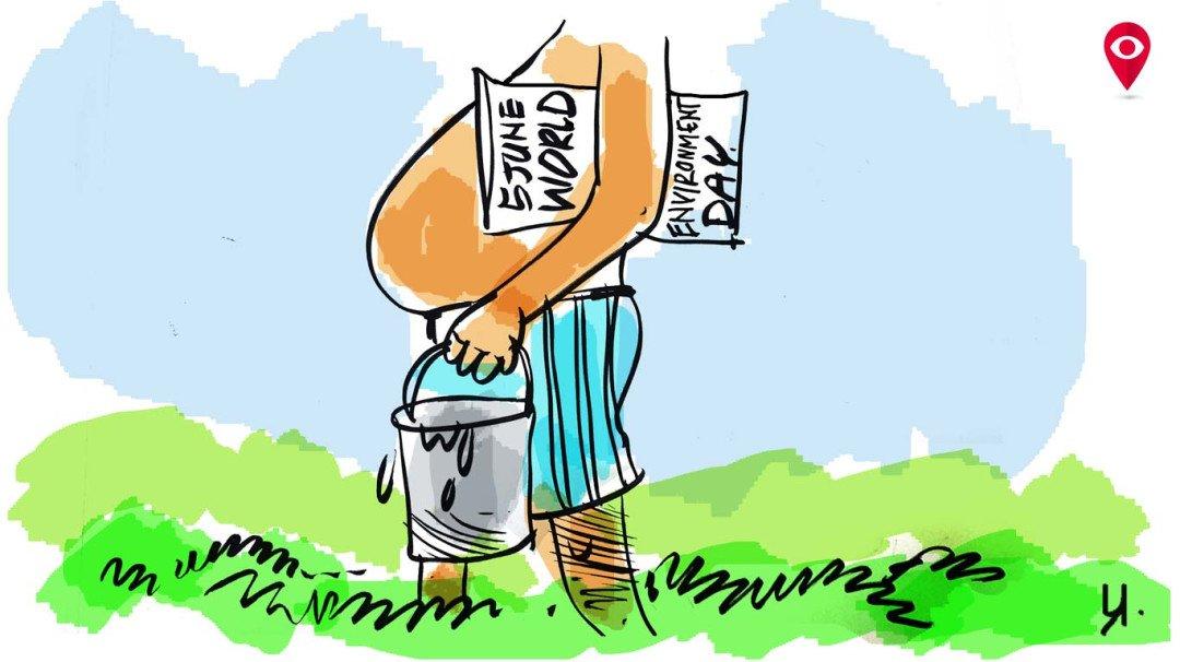 स्वच्छ भारताच्या दिशेने?