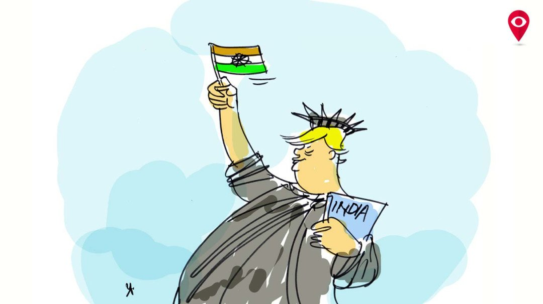 अमेरिका में भारत का बजा 'डंका'